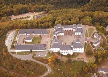 Jagdschloss Augustusburg